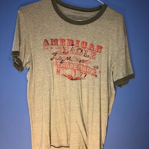 Used American Eagle Shirt, Mens Large